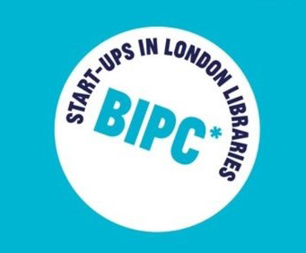 Start ups in London Libraries